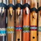Premiere Flutes | Native flutes in many keys and woods